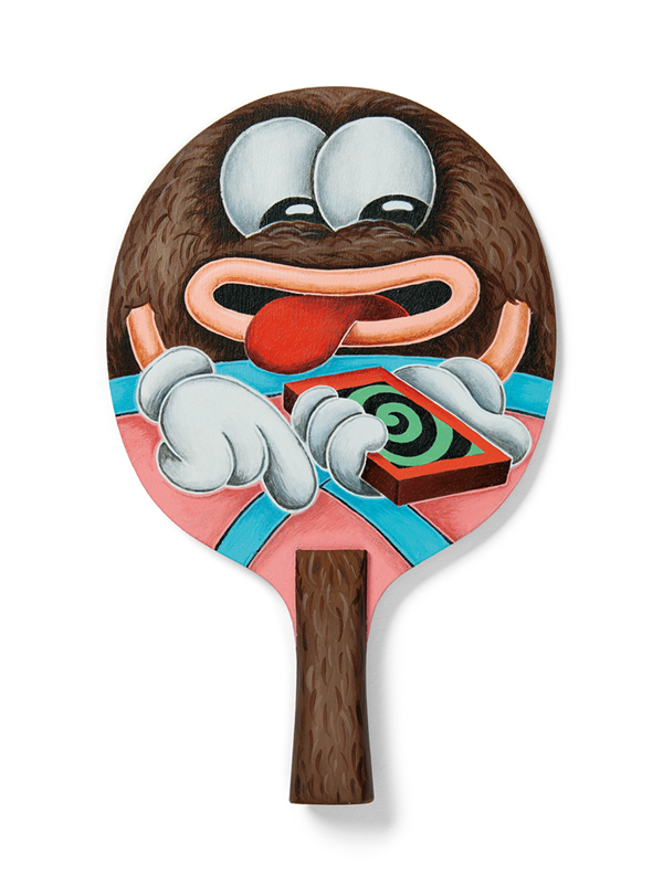 Art of Ping Pong